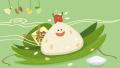 端午节粽子消费提示:不过度追求粽叶颜色鲜艳