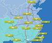 郑州至香港今年9月有望通高铁 每天一趟预计不超7小时