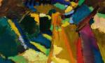 毕加索肖像画《女子侧面半身像》以3610万美元成交