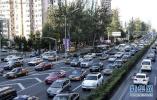 创历史新高!北京普通小客车指标约2031人抢一个