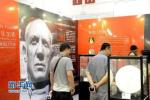 第六届济南艺博会8月24日开幕 展位非常紧俏