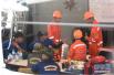 泰国普吉岛沉船事故遇难者升至40余人 直击中国救援队搜救现场