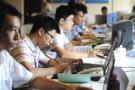 浙江高考录取正式启动 普通类提前录取一段考生率先投档