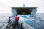 美媒:38艘两栖舰仍不够 这或是美海军最大弱点
