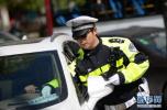 临牌过期被扣12分 民警提醒:这两种行为都要顶格记12分!