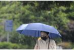 雷声隆隆!南京市气象台最新提示:这个区域短时有强降水!