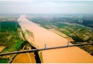 建世界知名国家级湿地公园 黄河将成济南流动的中央公园