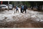 多地強降雨引發洪災致十余人遇難 6省市週末暴雨傾盆
