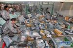 国家邮政局:我国快递包装仍存在包装过度问题