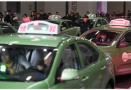 两部门联合整治旅游客车 确保来泰安游客乘车安全