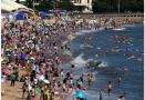 来青岛洗海澡您瞅准了 正规海水浴场就这8处