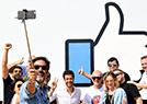 """硅谷举行""""脸书节"""""""