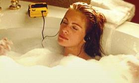 不敢相信!洗个热水澡就能减肥?