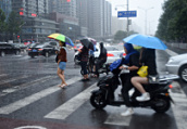 明天进末伏,江苏雨水频繁高温缓降