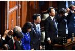 日媒:日本首相安倍可能在10月23日前后访华
