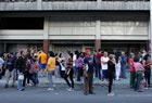 委内瑞拉发生地震