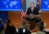 外媒:美国防部长拟10月访问中国 谈朝鲜弃核