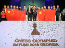 """创历史!中国队在这场赛事首次加冕""""双冠王"""""""