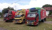 京東印尼首批救災物資正式運抵災區