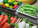 迷你蔬菜价格贵,是不是营养价值更高?