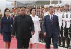 金特会或推到明年 青瓦台:仍期待金正恩年内访韩