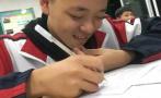 最愛鹿晗還是數學老師?衢州老師出的這道單選題讓學生直呼難