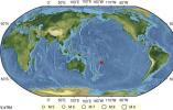 斐济群岛西南海域发生6.1级地震 震源深度10千米