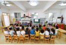 注意!青岛西海岸10所无证幼儿园关停 97所限期整改
