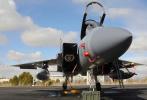 美国空军驻欧部队获本世纪来最大规模弹药补充