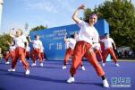 廊坊市已有各类体育社会组织118个