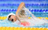 短池世锦赛第三日:中国泳军摘1金1银1铜 两项世界纪录作古