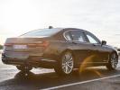 纯电续航提升 宝马新款7系插混版车型官图发布
