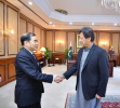 大国担当!关键时刻,两名中国外交官两天内穿梭周边这三国