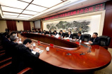 蘇寧戰略簽約北京城市副中心 智慧零售佈局再迎重磅升級