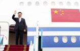第1视点|习近平开启2019大国外交之旅