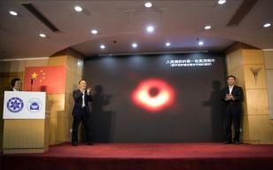 狂欢之后的深思:首张黑洞图像没有回答的三大问题