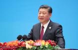 """从青岛返回北京,习主席旋即进入""""一带一路""""高峰论坛时间"""