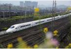 五一假期中短途游受追捧 高鐵動車成最熱門出行方式