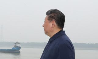 第1视点|习近平:谋划长远 干在当下 让黄河造福人民