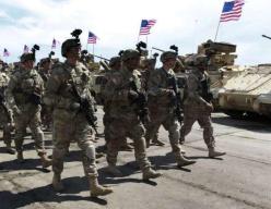 美军不请自到伊拉克 伊方寻求联合国采取行动驱逐