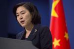 中美外交发言人推特对战!华春莹连发三推:谎言与诽谤不能让美国变得伟大!