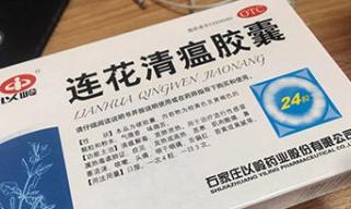钟南山最新研究:这款药可以抵抗新冠病毒攻击