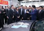 李克强参观丰田汽车厂区释放什么信号?